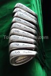 Iron set Tommy Armour 855s