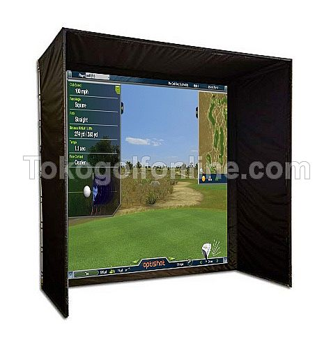 Simulator Golf 1,5 Bay
