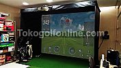 Indoor Golf Simulator Standard